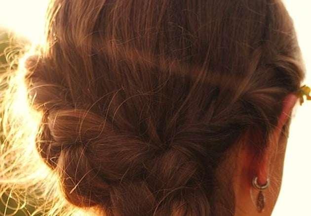 6 Tricks Um Deine Haare Länger Wirken Zu Lassen Vitalkosmetik