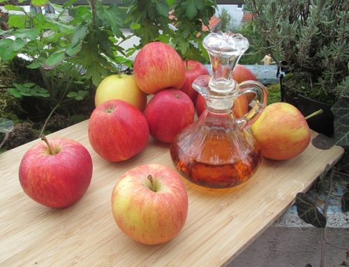 Schönheitszauber Apfelessig – Apfelessig Wirkung