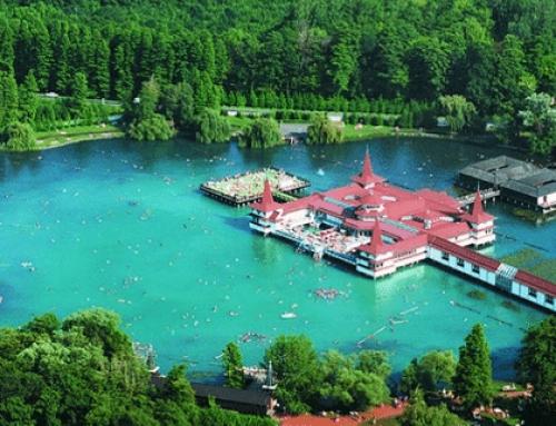 5 Tipps für Deinen nächsten Aufenthalt in Bad Hévíz